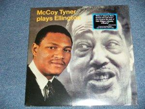 """画像1: McCOY TYNER - PLAYS ELLINGTON  ( SEALED ) / US AMERICA """"180 gram Heavy Weight""""  """"BRAND NEW SEALED""""  LP"""