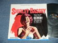 SHIRLEY BASSEY -  SINGS THE HIT SONG FROM OLIVER!  ( Ex++/Ex+++ : TOED )  / 1962 US AMERICA ORIGINAL STEREO Used LP