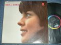 "MIREILLE MATHIEU -  MIREILLE MATHIEU ( Ex+++/MINT- ) /  Mid 1960's US AMERICA ORIGINAL ""BLACK with RAINBOW Label CAPITOL Logo on TOP"" STEREO Used  LP"