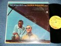 NAT KING COLE GEORGE SHEARING  - NAT KING COLE sings /GEORGE SHEARING plays  (Ex++/MINT-) / 1970's US AMERICA REISSUE Used LP
