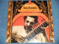 "RAVI SHANKAR - THE SOUNDS OF INDIA ( Sealed )  / US AMERICA REISSUE  ""Brand New Sealed"" MONO LP"
