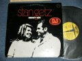 "STAN GETZ  - DIDN'T WE ( Ex+/Ex+++,Ex : TEAROBC)  / 1969 US AMERICA ORIGINAL ""YELLOW LABEL PROMO"" STEREO  Used LP"