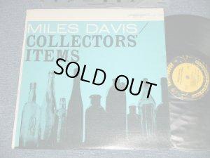 画像1: MILES DAVIS - COLLECTORS' ITEMS ( Ex++/MINT-) / 1983 US Reissue Used  LP