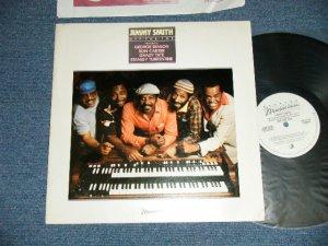 """画像1: JIMMY SMITH -  OFF THE TOP  ( Ex+/MINT-) / 1982 US AMERICA   ORIGINAL """"PROMO""""  Used LP"""