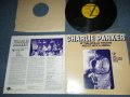 CHARLIE PARKER + The STAN GETZ BROTHERS BAND - AT THE APOLLO THEATRE AND ST. NICK'S ARENA  ( Ex++/MINT- ) / 19?? US AMERICA Used  LP