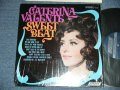 CATERINA VALENTE - SWEET BEAT( Ex+++/MINT-) )  / 1969 US AMERICA ORIGINAL STEREO Used LP