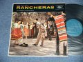 "LOS CENTAUROS and DORA  MARIA - MEXCAN RANCHERS  ( Exll.MINT-) / 1950's US AMERICA ORIGINAL ""TURQUISE"" Label  MONO  Used LP"