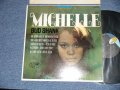 "BUD SHANK  - MICHELLE( Ex++/MINT- )  / US AMERICA ORIGINAL ""CAPITOL RECORD CLUB RELEASE"" STEREO  Used LP"
