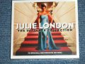 "JOLIE LONDON - THE ULTIMATE COLLECTION ( SEALED ) / 2014 EUROPE ORIGINAL ""BRAND NEW SEALED""  3-CD"