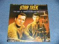 "ost - STAR TREK  (SEALED)   / 2001 UK ENGLAND  ""Brand New SEALED"" LP Found Dead Stock"