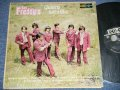 LOS FREDDY'S - QUIERO SER FELIZ (MEXICAN POP CHORUS GROUP) (Ex-/Ex++ Looks:Ex EDSP)  / 1960's US AMERICA ORIGINAL Used LP