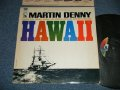 MARTIN DENNY - HAWAII (Ex-/Ex+ Looksa*Ex-,Ex+ ) / 1967 US AMERICA  ORIGINAL STEREO  Used LP