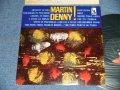 MARTIN DENNY - MARTIN DENNY (Ex++/Ex+++ EDSP) / 1965 US AMERICA  ORIGINAL MONO Used LP