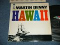 MARTIN DENNY - HAWAII (Ex++/Ex+++ ) / 1967 US AMERICA  ORIGINAL STEREO  Used LP