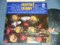 MARTIN DENNY - MARTIN DENNY (Ex+++/MINT-) / 1965 US AMERICA  ORIGINAL MONO Used LP