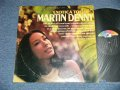 "MARTIN DENNY - EXOTICA TODAY  (Ex/Ex+ Looks:Ex+++ WOFC,WOBC) / 1966 US AMERICA  ""2nd Press Label"" MONO Used LP"