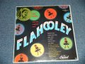 "YMA SUMAC - FLAHOOLEY ( SEALED) / 1970's? US ORIGINAL REISSUE MONO ""BRAND NEW SEALED""  LP"