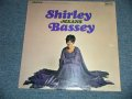 "SHIRLEY BASSEY -  SHIRLEY MEANS BASSEY  ( SEALED )  / 1966 US AMERICA ORIGINAL STEREO ""BARND NEW SEALED""  LP"