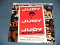 "JUDY GARLAND - JUDY AT CARNEGIE HALL  JUDY IN PERSON(SEALED) / 1961 US AMERICA ORIGINAL? STEREO  ""BRAND NEW SEALED""  2-LP's"
