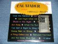 "CAL TJADER - PLAYS HAROLD ARLEN (SEALED)  / 1987 US AMERICA REISSUE ""Brand New SEALED"" LP"