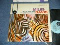 MILES DAVIS - JAZZ ON THE SCREEN  (Ex+++, Ex/Ex++ Looks:Ex, MINT-) / 1965 US AMERICA ORIGINAL STEREO  Used LP