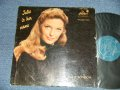 JULIE LONDON - JULIE IS HER NAME VOL.2  (  Ex+/Ex  Looks:VG+++) / 1958 MONO 1st PRESS Turquoise Color LABEL LP Glossy Jcaket