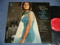 "ANITA BRYANT - THE WORLD OF LONELY PEOPLE ( Ex/Ex+++) / 1964  US AMERICA ORIGINAL 1st press "" 2 EYE'S with GUARANTEED HIGH FIDELITY Label"" MONO  Used LP"