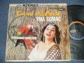 "YMA SUMAC - FUEGO JEL ANDE (Ex++/MINT-)  / 1959 US ORIGINAL 1st Press ""BLACK With RAINBOW RING & CAPITOL Logo on LEFT Label"" STEREO Used  LP"