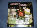 "FELA ANIKULAPO KUTI & AFRICA 70   - AUTHORITY STEALING (SEALED) /  FRANCE FRENCH   REISSUE ""BRAND NEW SEALED""  LP"