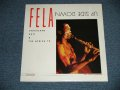 "FELA ANIKULAPO KUTI & AFRICA 70 -  UP SIDE DOWN  (SEALED) / 1986 US AMERICA   REISSUE ""BRAND NEW SEALED""  LP"