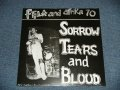 "FELA ANIKULAPO KUTI & AFRICA 70   - SORROW TEARS AND BLOOD  (SEALED) /  FRANCE FRENCH   REISSUE ""BRAND NEW SEALED""  LP"