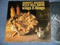 JOHNNY HODGES / WILD BILL DAVIS - WINGS & THINGS (Ex/Ex++ Tape Seam)  / 1965 US AMERICA ORIGINAL MONO Used LP