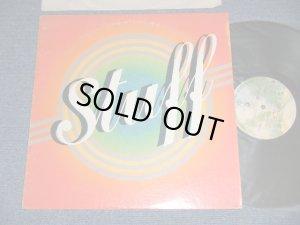 画像1: STUFF - STUFF (Ex+/Ex+++ ) / 1976 US AMERICA ORIGINAL Used LP