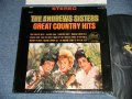 THE ANDREWS SISTERS - GREAT COUNTRY  HITS  (Ex+++/MINT-) / 1963  US ORIGINAL STEREO  Used  LP