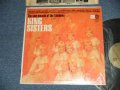 "THE KING SISTERS - THE NEW SOUNDS OF THE FABULOUS KING SISTERS  ( MINT-/ MINT-  A-1,2:Ex+)  / 1966  US AMERICA ORIGINAL ""GOLD Label"" MONO  Used  LP"