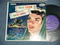"ELLA LOGAN - SINGS FAVORITES FROM FINIAN'S RAINBOW  (Ex++/Ex+++) / 1949? US AMERICA ORIGINAL ""PURPLE Label"" MONO Used 10"" LP"