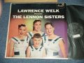 THE LENNON SISTERS -  LAWRENCE WELK Presents  THE LENNON SISTERS  ( Ex++, Ex/Ex+ Looks:Ex+++  STOL/ 1958  US AMERICA ORIGINAL MONO Used  LP
