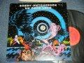 BOBBY HUTHERSON  - UN POCO LOCO (Ex+\MINT-) /   1980 US AMERICA ORIGINAL Used LP