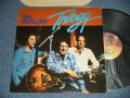 TAL FARLOW - TRILOGY ( Ex++/Ex+++) / 1981  US AMERICA  ORIGINAL  Used LP
