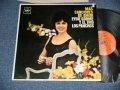 EYDIE GORME & TRIO LOS PANCHOS - MAS CANCIONES DE AMOR(MORE AMOR) ( Ex+/Ex++ STEAROFC) / 1965 ARGENTINA  ORIGINAL  Used LP