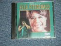 "ELLA FITZGERALD - REFLECTIONS OF ELLA FITZGERALD( SEALED ) / 1995 UK ENGLAND ORIGINAL ""BRAND NEW SEALED""  CD"