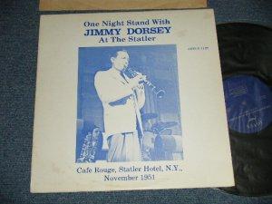 画像1: JIMMY DORSEY - ONE NIGHT STAND WITH JIMMY DORSEY(Ex++/MINT-)  /  US AMERICA ORIGINAL  Used LP