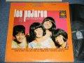 LES PAJAROS (LATIN POP CHORUS)  - CARINO SAMENTE  ( Ex+/Ex+++) / 19662  US AMERICA ORIGINAL STEREO Used  LP