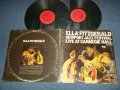 ELLA FITZGERALD  - NEW YORK JAZZ FESTIVAL : LIVE AT CARNEGIE HALL  JULY 5, 197 3 (VG+/Ex+++ TEAROFC)  /  1973 US AMERICA ORIGINAL STEREO  Used  2-LP's