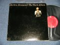 "BARBRA STREISAND  - THE THIRD ALBUM ( Ex/MINT-)   / 1964  US AMERICA ORIGINAL ""1st Press 2 EYES with GURANTEED High Fidelity on Label""  Used LP"