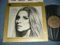 "BARBRA STREISAND  - LIVE CONCERT AT THE FORUM (Ex+++/MINT-) / 1973 US AMERICA ORIGINAL "" QUADRAPHONIC ""   Used L"