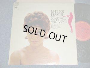 画像1: MILES DAVIS  -  SOMEDAY MY PRINCE WILL COME  (Ex+++/MINT-) /  1977 US REISSUE Used LP