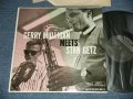 GERRY MULLIGAN - GERRY MULLIGAN  MEETS STAN GETZ (Ex+++/Ex++ STOL)  /  1961  US AMERICA ORIGINAL  STEREO Used LP