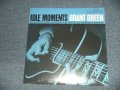 "GRANT GREEN - IDOL MOMENTS  ( SEALED )/   US AMERICA  REISSUE  "" BRAND NEW SEALED"" LP"
