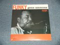 "GENE AMMONS  - FUNKY   (SEALED)  / US AMERICA  REISSUE  ""BRAND NEW SEALED"" LP"